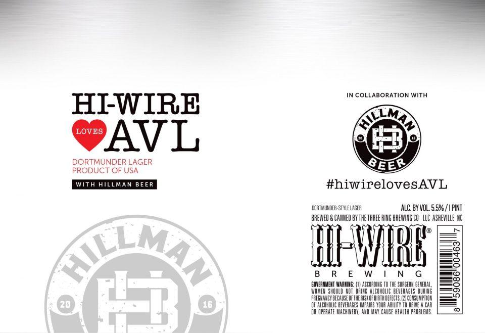 Hi-Wire Dortmunder Lager