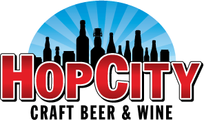 Hop City Logo