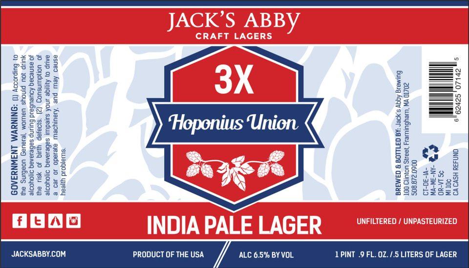 Jack's Abby Hoponius Union