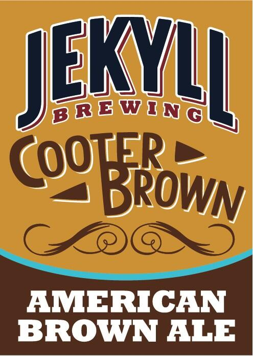 jekyll brewing opens august 6th expect cooter brown