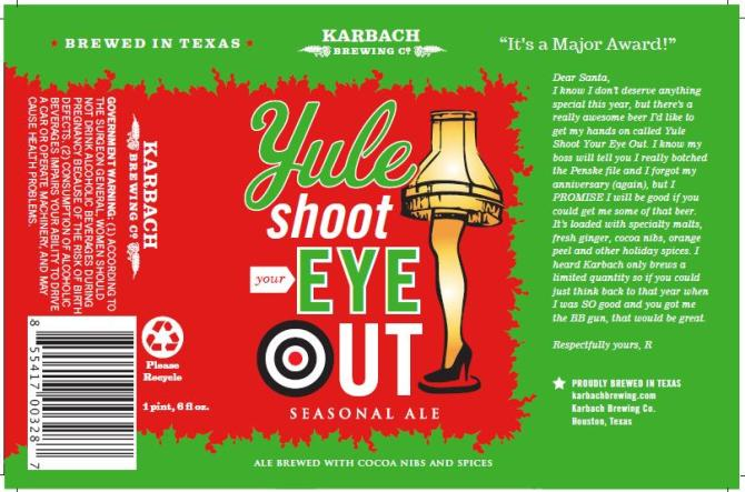 Karbach Brewing Co Archives Beer Street Journal