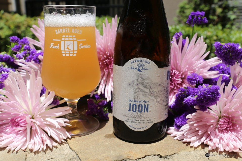 Madtree Joon bottle