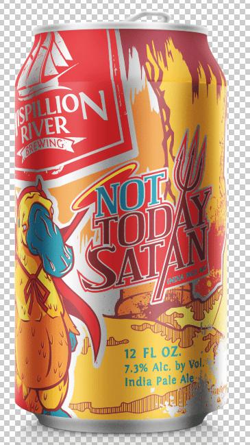 Mispillion River Not Today Satan