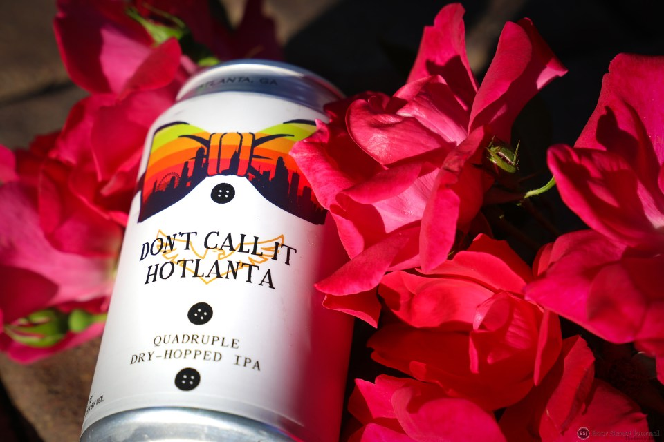 Monday Night Don't Call It Hotlanta can