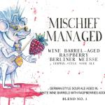 Monday Night Mischief Managed