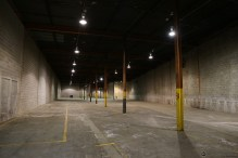 21,000 square feet of funky potential.