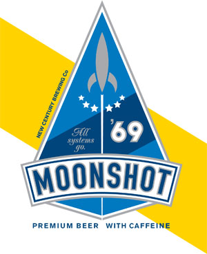 Moonshot Beer