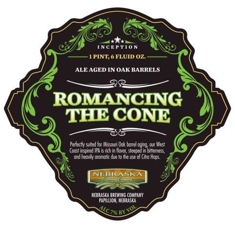 Nebraska Romancing The Cone