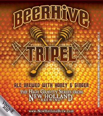 New Holland Beer Hive 2011 - Beer Street Journal