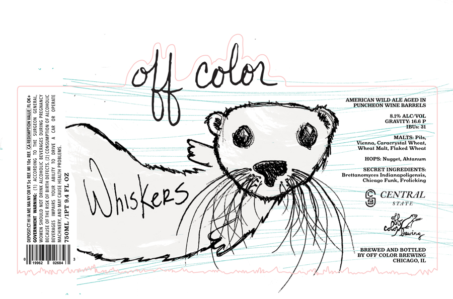 Off Color Whiskers