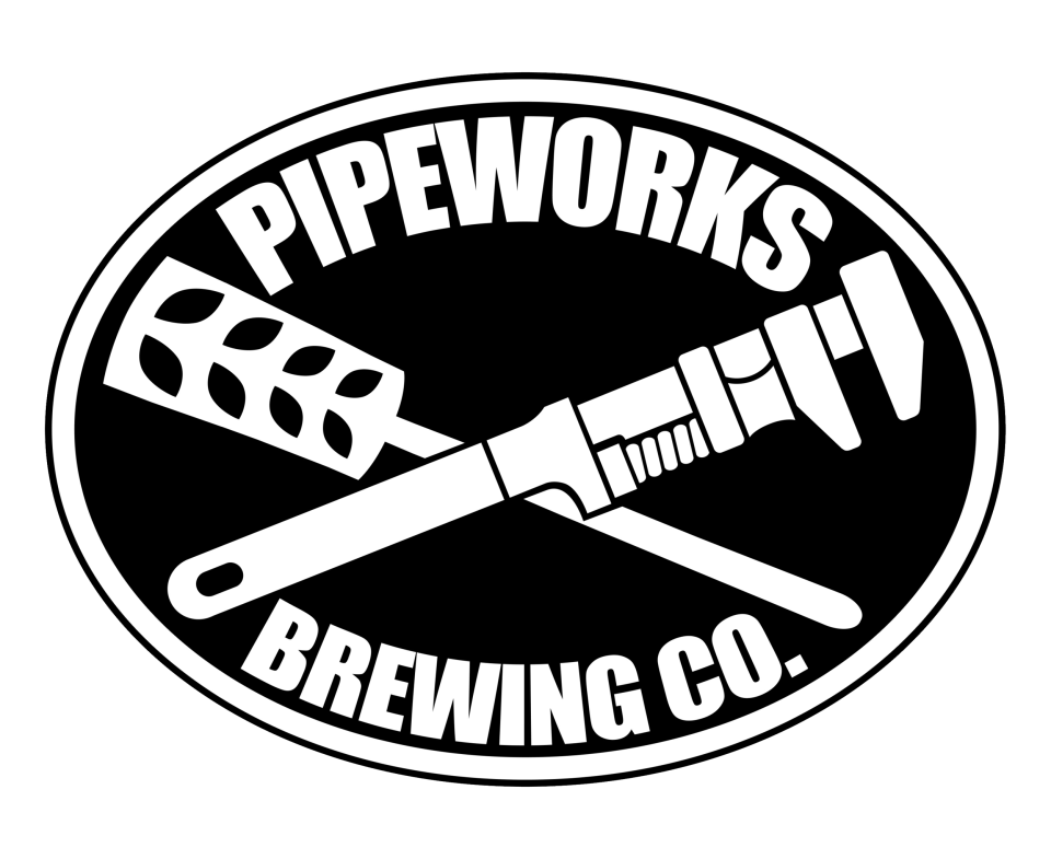 Pipeworks Brewing Logo