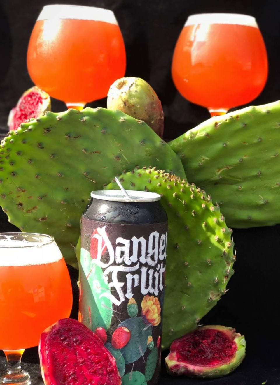 Pipeworks Danger Fruit