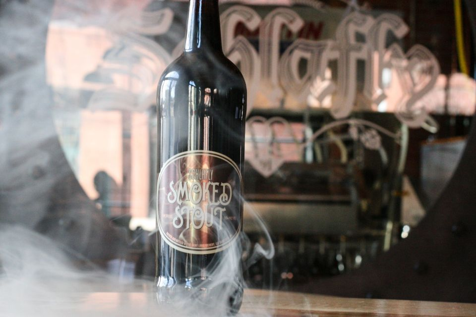 Schlafly Smoked Stout