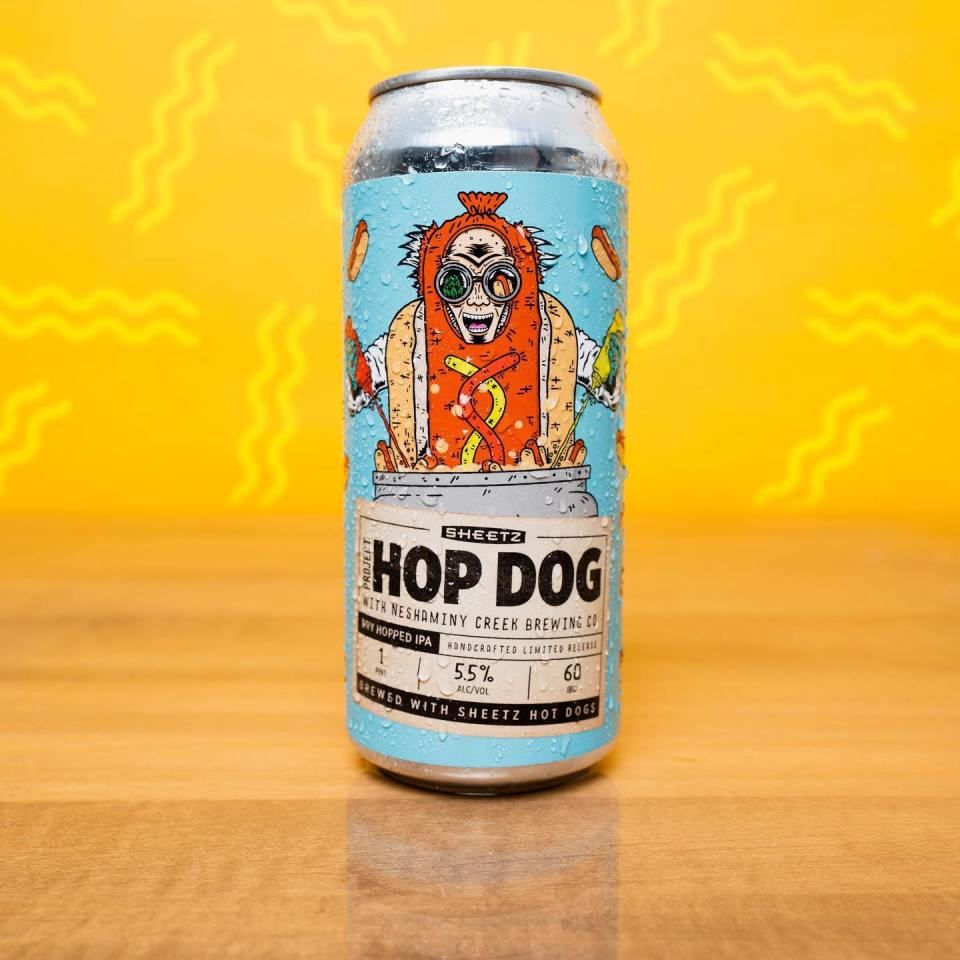 Sheetz Hop Dog Beer