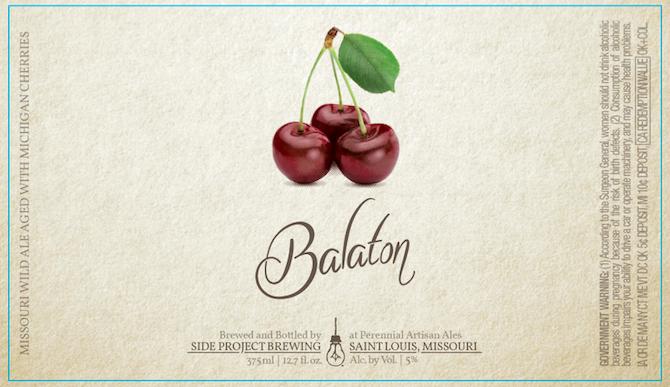 Side Project Brewing Balaton