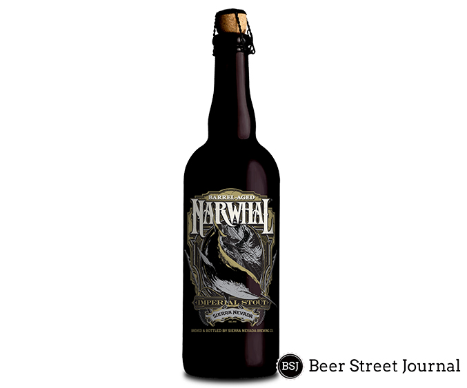 Sierra Nevada Barrel Aged Narhwal