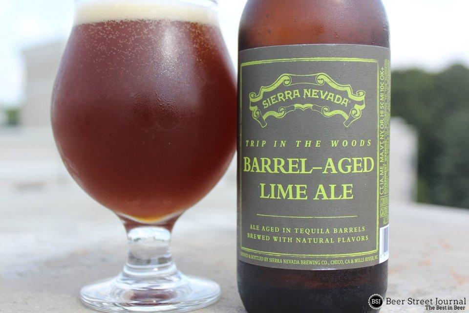 Sierra Nevada Lime Ale
