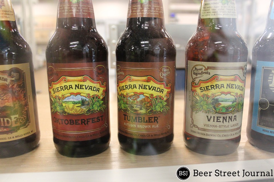 Sierra Nevada Oktoberfest Vienna Lager copy