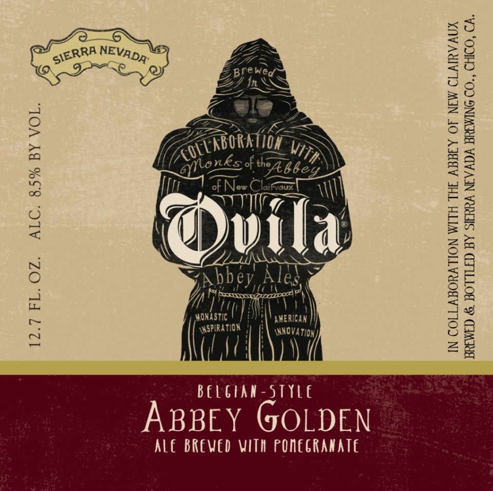 Sierra Nevada Ovilla Abby Golden