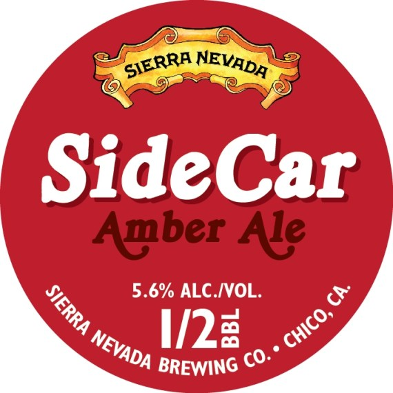 Sierra Nevada SideCar Amber Ale
