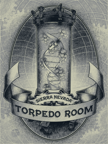 Sierra Nevada Torpedo Room