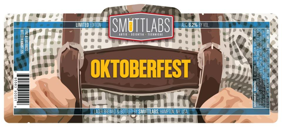 Smuttlabs Oktoberfest