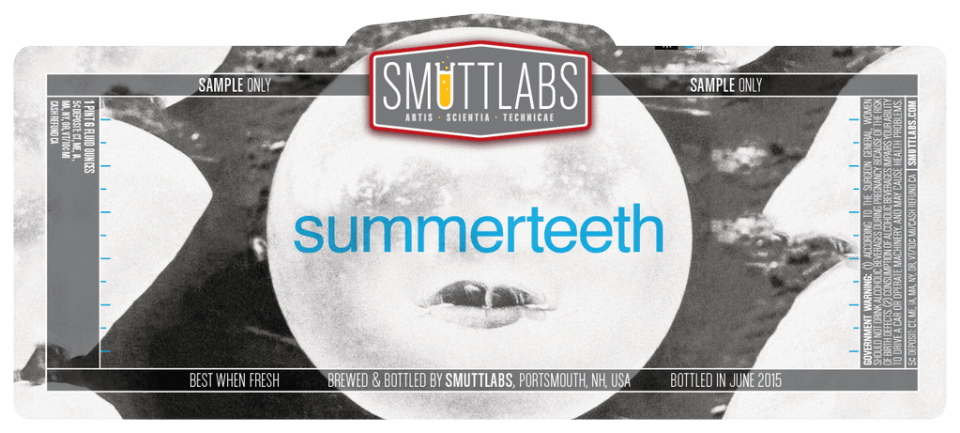 Smuttlabs Summer Teeth