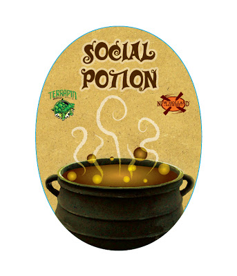 New Holland/ Terrapin Social Potion