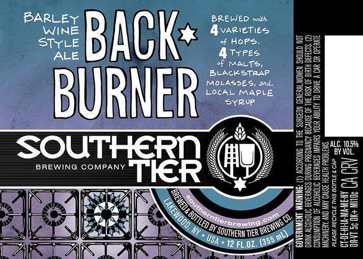 Southern Tier Backburner