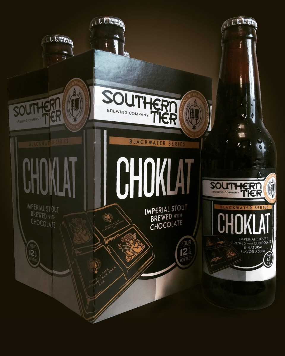 Southern Tier Choklat