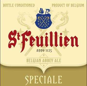 St. Feuillien Speciale