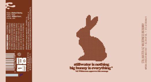 Stillwater Big Bunny