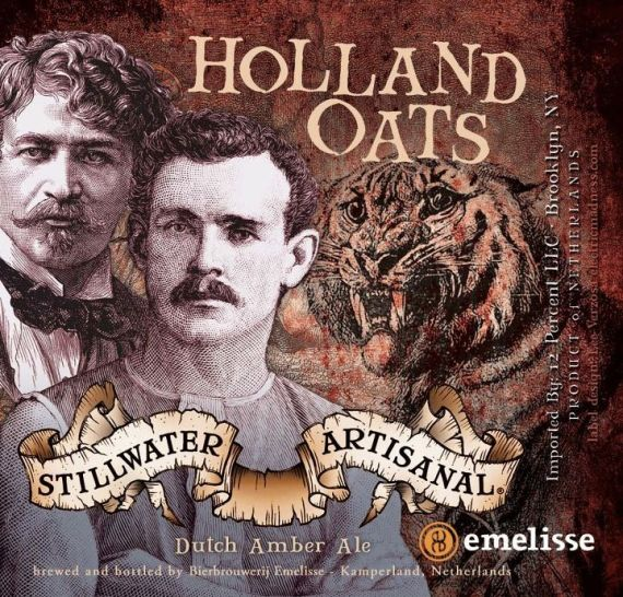 Stillwater Holland Oats