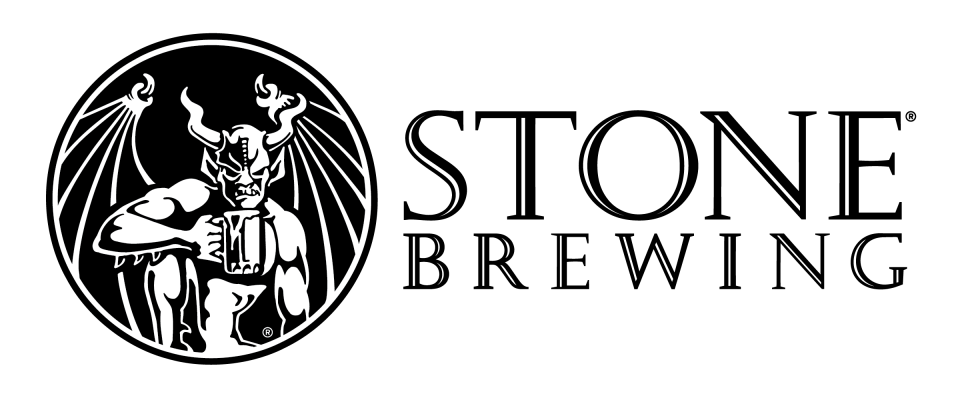 Stone Brewing Logo 2016