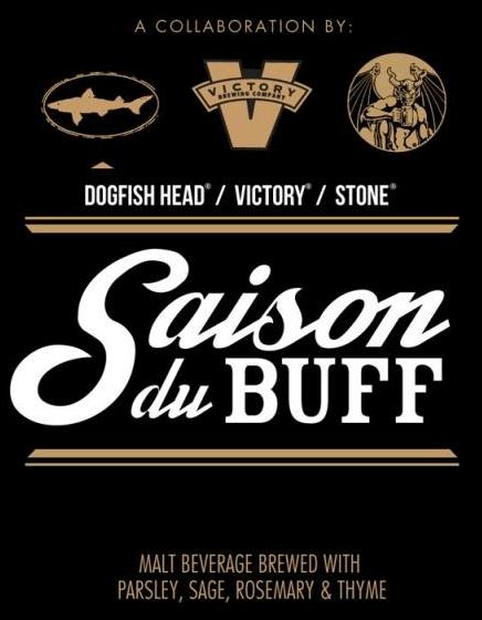 Stone Saison Du Buff