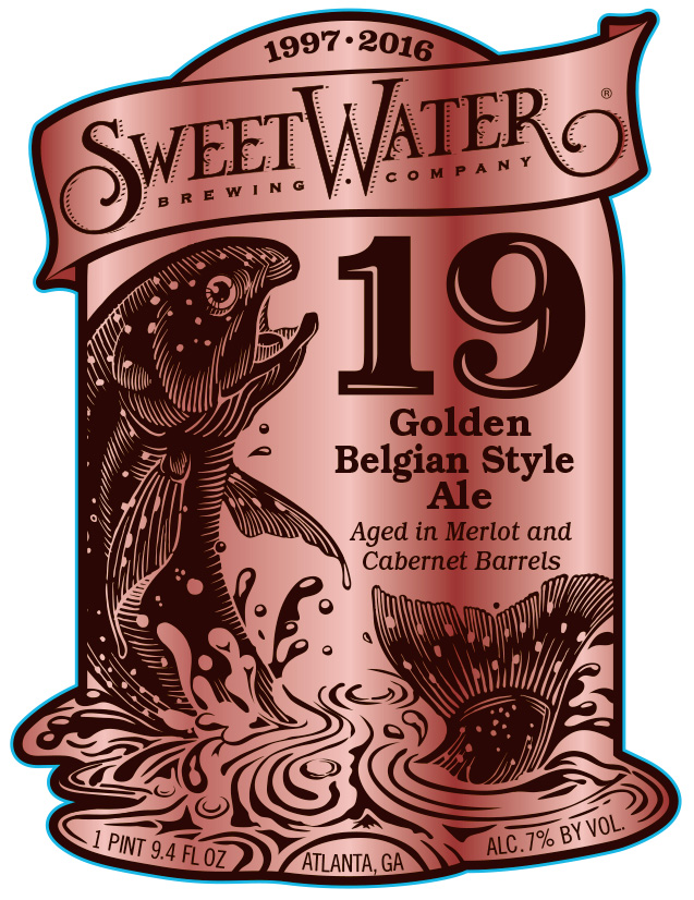 SweetWater 19