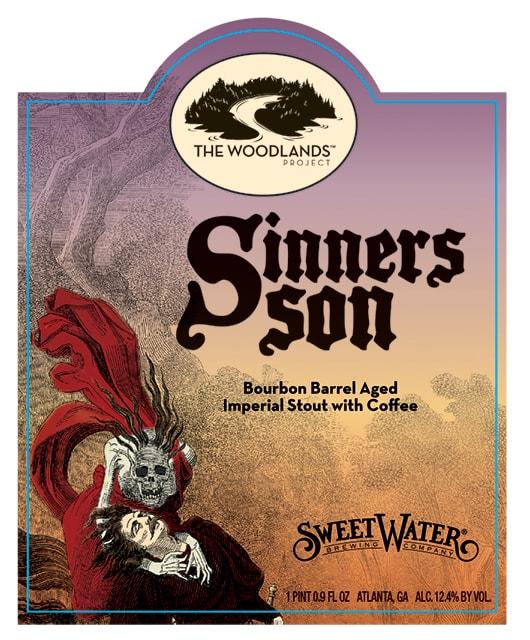 SweetWater Sinners Son