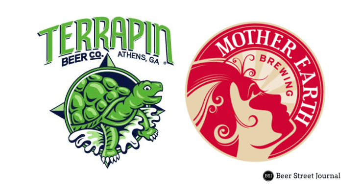 Terrapin Mother Earth Collaboration