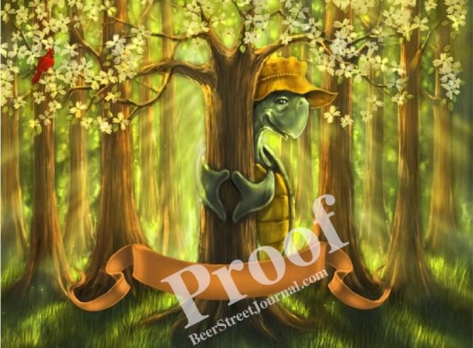 Terrapin Tree Hugger