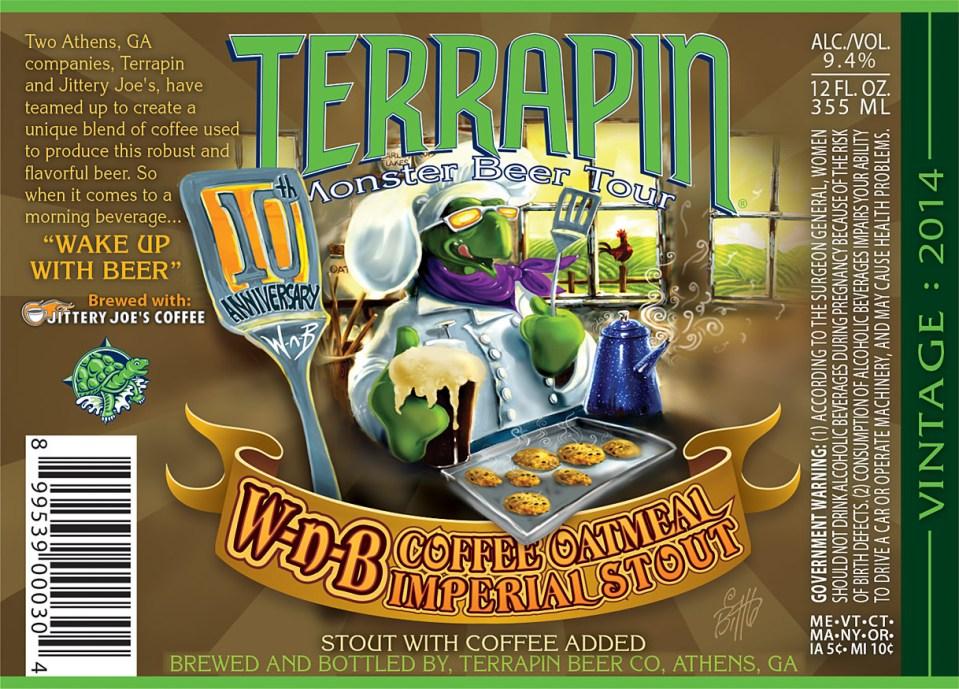 Terrapin WNB 2014