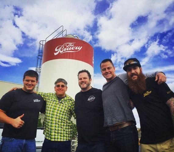 The Bruery Maine Beer Company