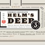 Three Taverns German Chocolate Helm's Deep