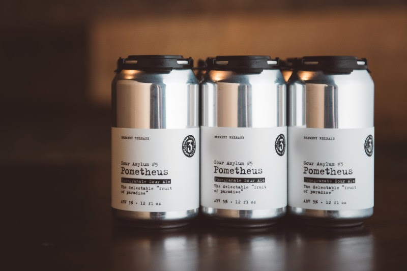 Three Taverns Pometheus