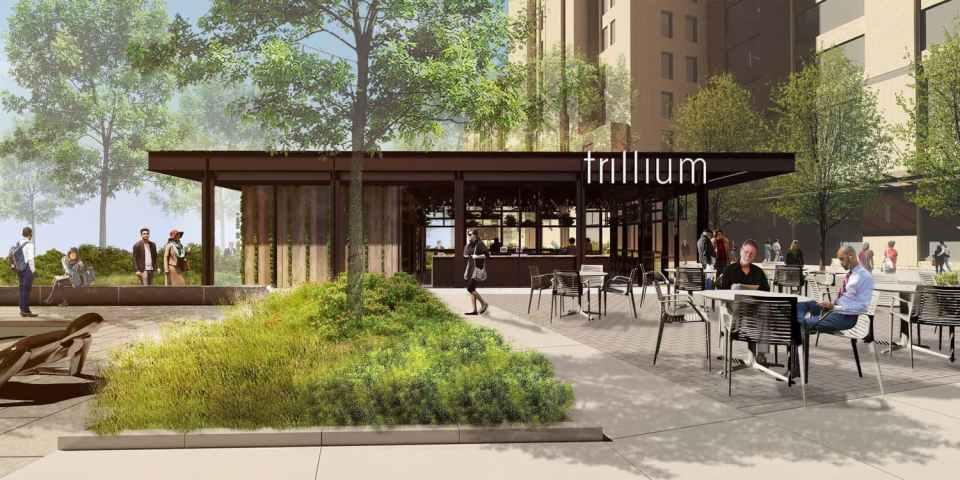 Trillium Fenway