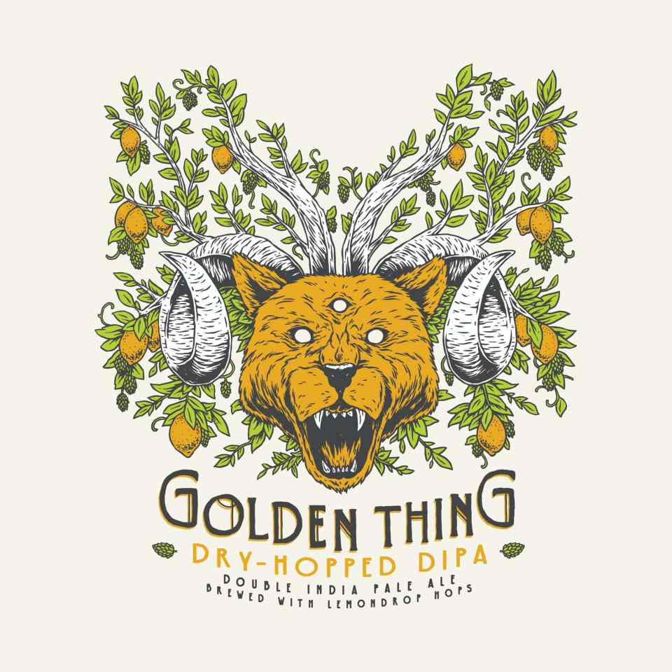 Troegs Golden Thing