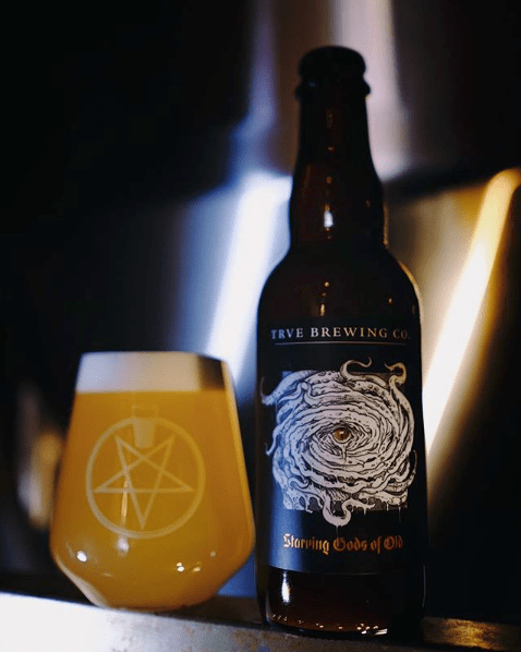 Trve Brewing Starving Gods of Old