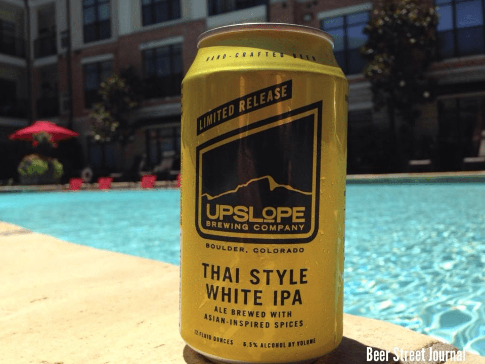 Upslope White Thai