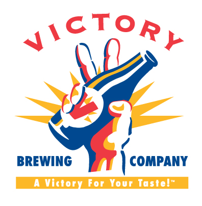 Victory Brewing Taste Logo