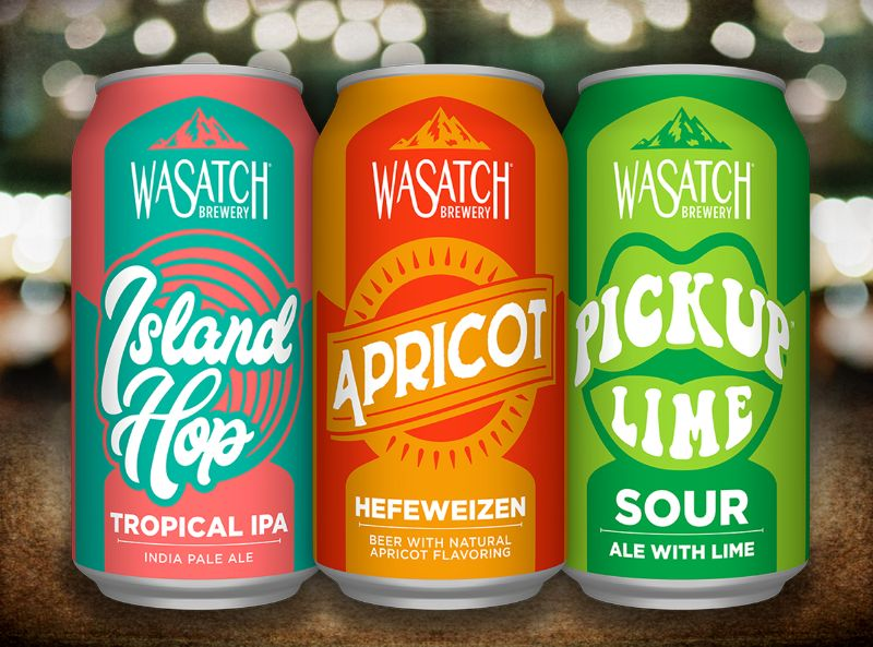 Wasatch Brand Refresh 2019