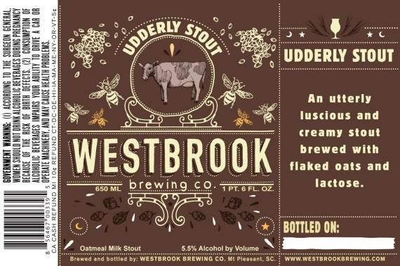 Westbrook Udderly Stout